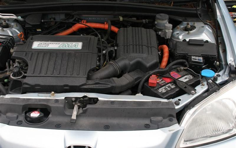 2003 – 2005 Civic Hybrid Plug-and-Play Car Harness Installation  Instructions   Hybrid AutomotiveHybrid Automotive