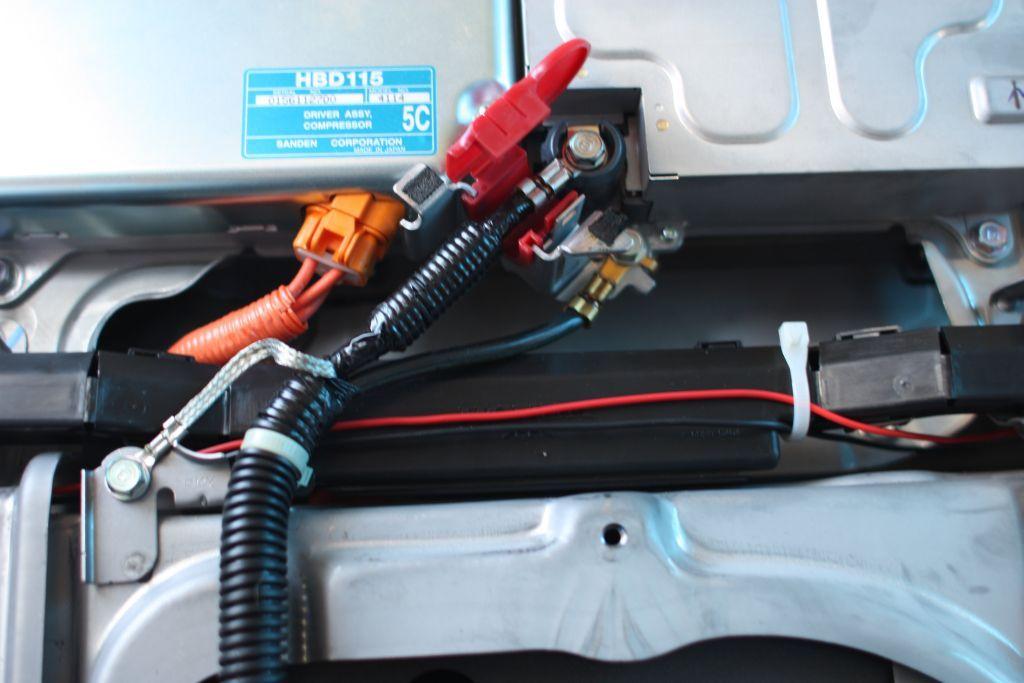 [SCHEMATICS_48DE]  2006 – 2008 Civic Hybrid Plug-and-Play Car Harness Installation  Instructions | Hybrid Automotive | 2007 Civic Battery Wiring Harness |  | Hybrid Automotive